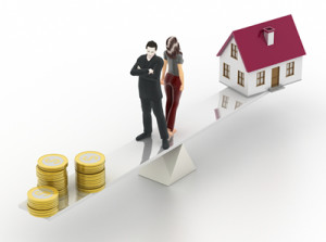 Marital vs. Separate Property in a Divorce